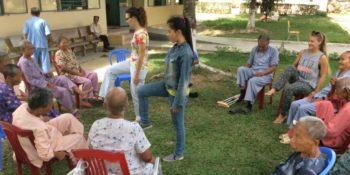 Vrijwilligerswerk Vietnam ouderenzorg 3