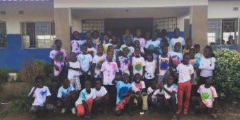 Vrijwilligerswerk Zambia Emma 4