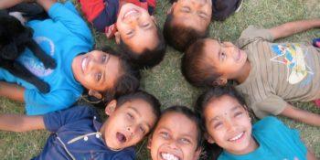 Vrijwilligerswerk in Kathmandu 1