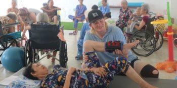 Vrijwilligerswerk in Vietnam 1