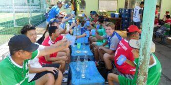 Vrijwilligerswerk in Vietnam 5