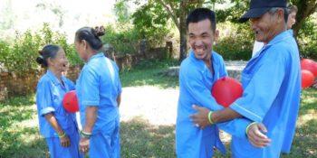 Vrijwilligerswerk in Vietnam 6