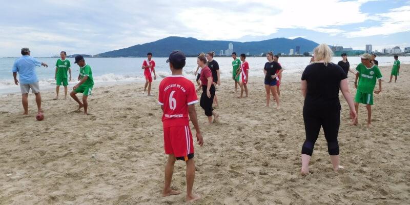 Vrijwilligerswerk in Vietnam 7