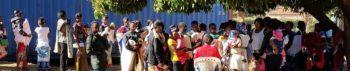 Zambia vrijwilligerswerk Livingstone 2