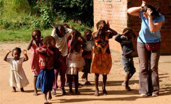 Zambia vrijwilligerswerk Livingstone onderwijsproject