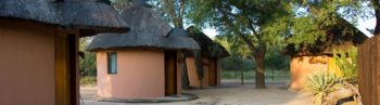 Zuid-Afrika Cheetah Conservation Course accommodatie