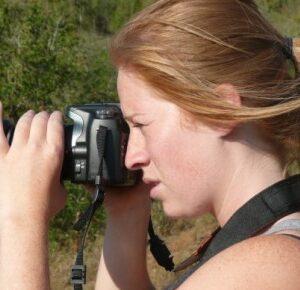 Zuid-Afrika Wildlife fotografie project