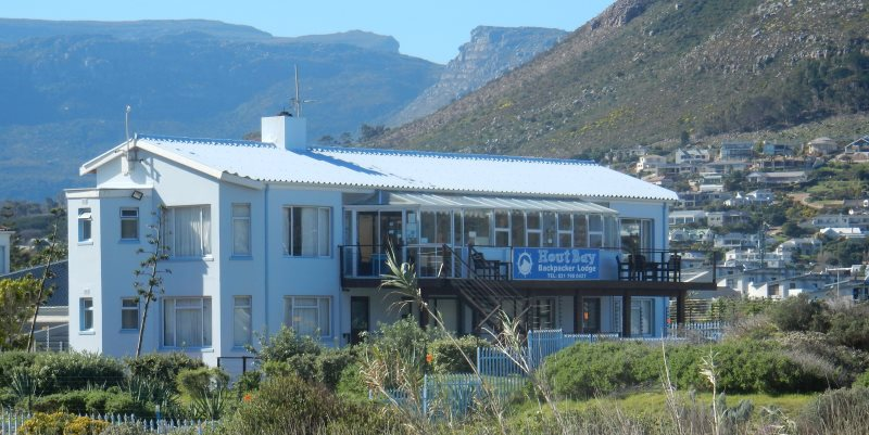 Zuid-Afrika Kaapstad Hout Bay Backpackers