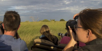 Zuid-Afrika Kruger Research and Conservation field work