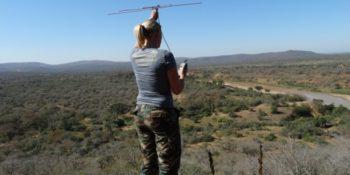 Zuid-Afrika Kwazulu Big 5 reservaten Anne