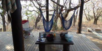 Zuid-Afrika Kwazulu Big 5 reservaten accommodatie