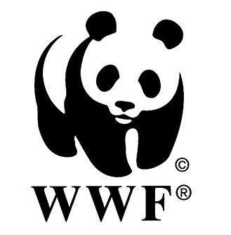 Zuid-Afrika Kwazulu Big 5 reservaten logo Wereld Natuurfonds