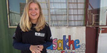 Zuid-Afrika Surf and Adventureclub Laura