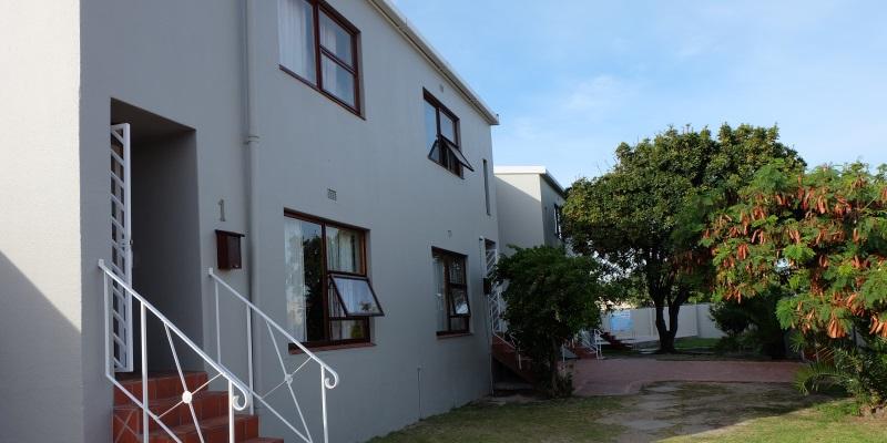 Zuid-Afrika Surf and Adventureclub vrijwilligershuis