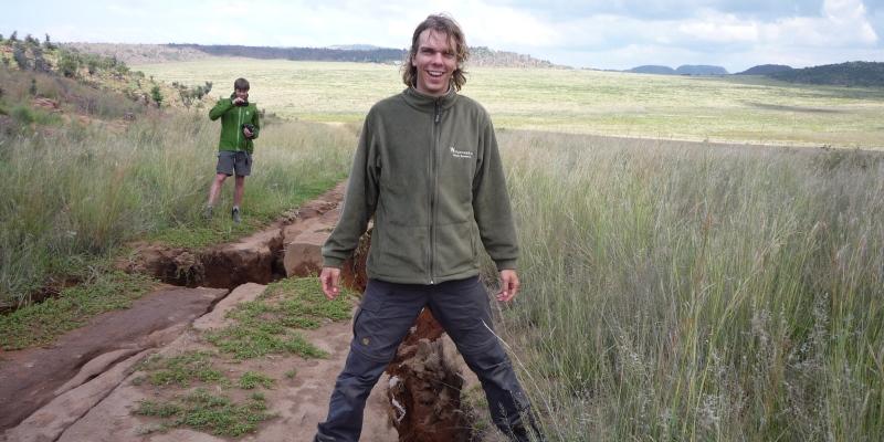 Zuid-Afrika Welgevonden Conservation and Research Casper
