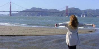 Au Pair in Amerika Golden Gate