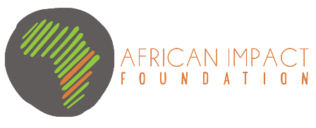African Impact Foundation logo