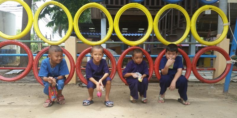 Thailand Kickstart Thailand 2
