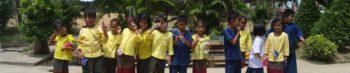 Thailand Kickstart Thailand