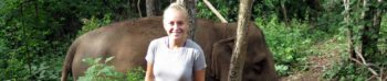 Thailand olifantenproject