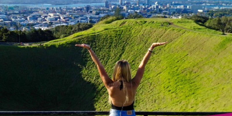 Ultimate New Zealand Auckland Mount Eden
