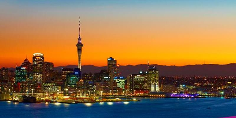 Ultimate New Zealand Auckland
