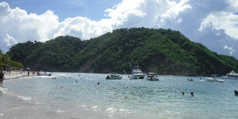 Vrijwilligerswerk Costa Rica Tortuga Island