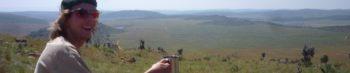 Zuid-Afrika Welgevonden Conservation and rReserach Casper van Lier