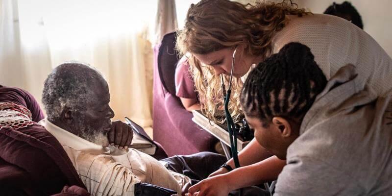 Zululand ST Lucia medisch project