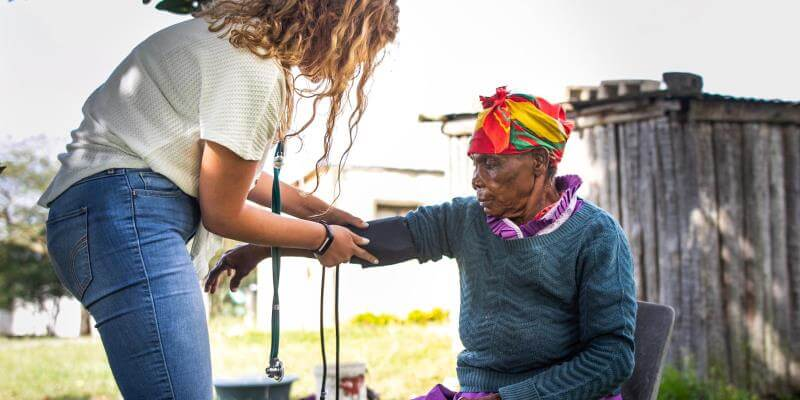 Zululand St Lucia Home Based Care
