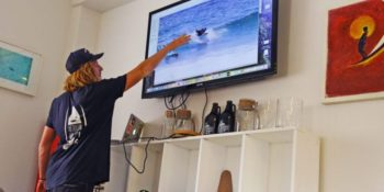 Australie Surf College video correction