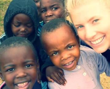 Zuid-Afrika Kruger to Coast Ingrid