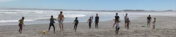 Zuid-Afrika Kaapstad Surf and Adventureclub 2