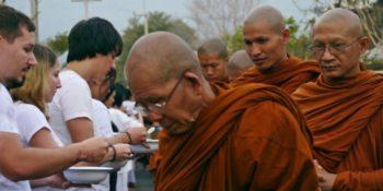 Centraal Thailand Thai Buddhism