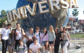 Highschool Amerika Universal
