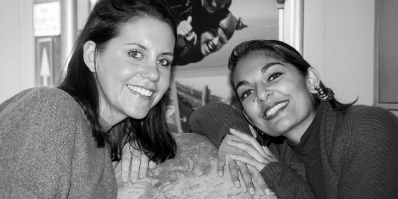 Stichting Muses Romy en Shanita
