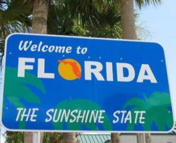 Amerika Highschool USA Florida