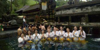 Bali vrijwilligerswerk en cultuur