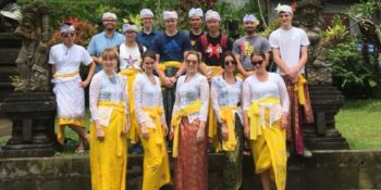 Bali vrijwilligerswerk en cultuur1