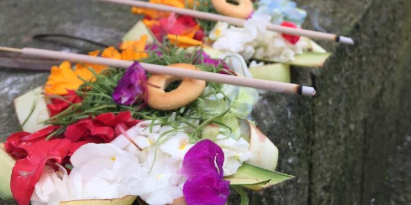 Indonesie Bali cultuur en lesgeven Bali 1