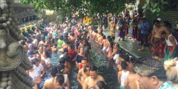 Indonesie Bali cultuur en lesgeven Bali