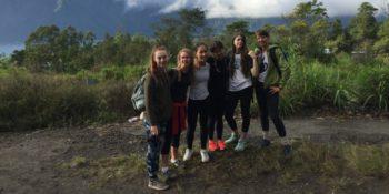 Indonesie Bali cultuur en lesgeven Bali adventure week