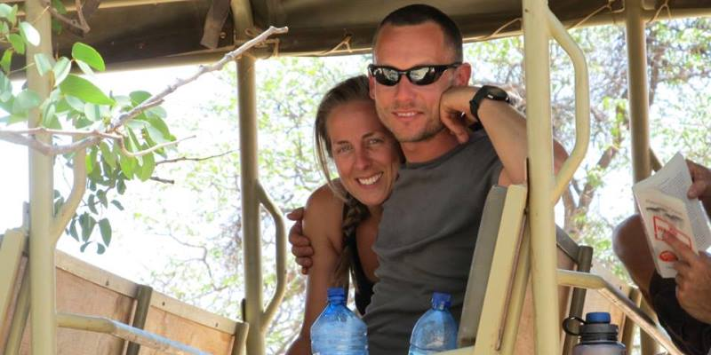 Namibia Expedition Safari