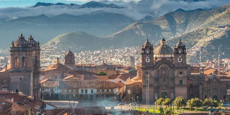 Peru Kickstart Peru Cusco