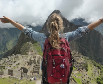 Peru Kickstart Peru