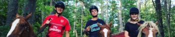 Summercamp USA reisverhaal Chantal