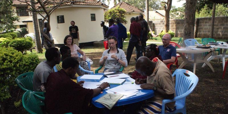 Tanzania-vrijwilligerswerk-Kilimanjaro-Marije
