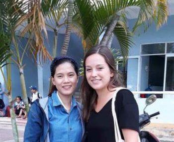 Vietnam Marieke