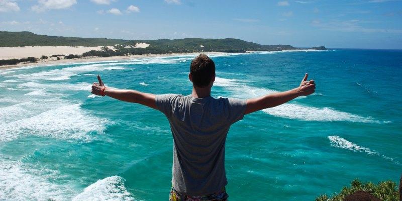 Australie fraser island