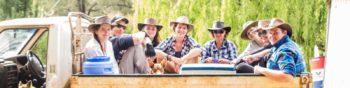 Australie reisverhaal Annelinde